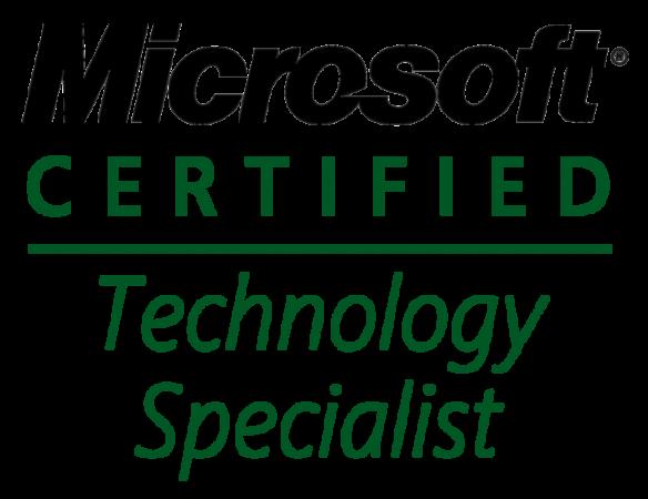 Un niño de 9 años, el más joven con certificación MCTS de Microsoft