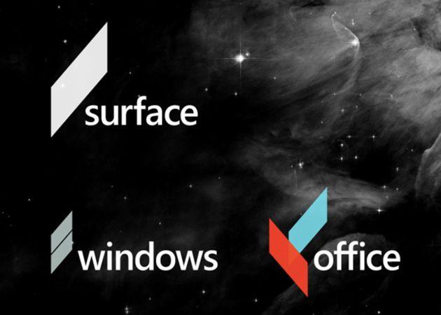 Microsoft contrata al diseñador que publicó una audaz renovación de la imagen de marca 31
