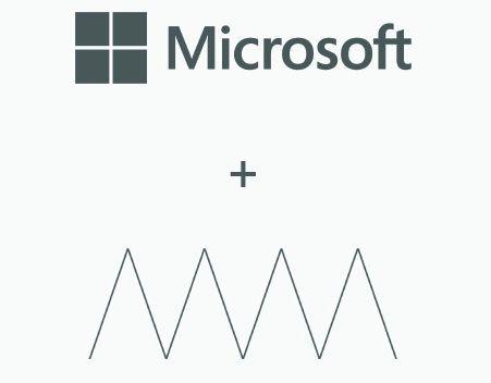 Microsoft contrata al diseñador que publicó una audaz renovación de la imagen de marca 32