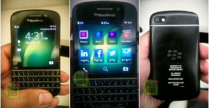 More-Live-Pictures-of-BlackBerry-N-Series-X10-Emerge