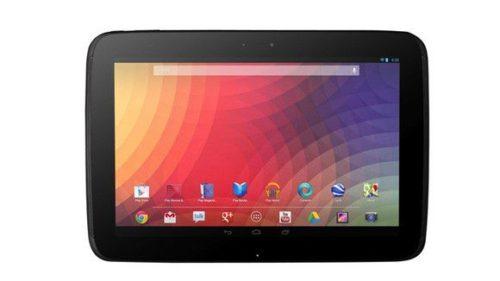 Nexus 10 30