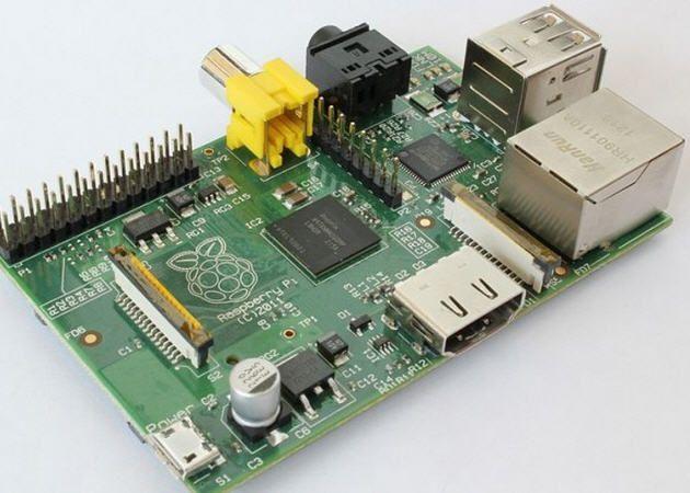 Raspberry Pi supera el millón de unidades vendidas 30