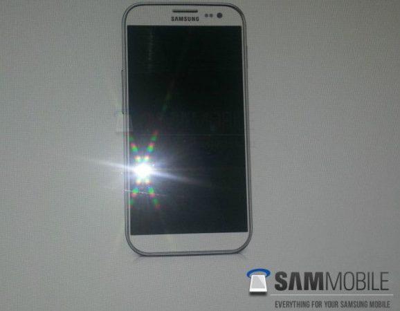 ¿Primera imagen del Galaxy S IV? 28
