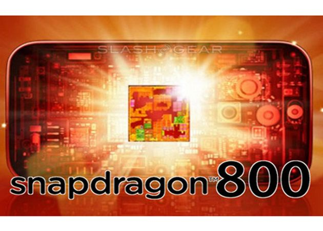 Qualcomm presenta nuevos SoC quad core Snapdragon 29