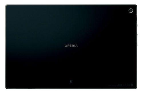 Tablet Sony Xperia Z, el más delgado del mercado de las 10 pulgadas 37