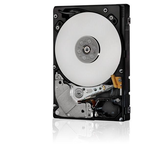 El disco duro con más capacidad de 10.000 RPM, HSGT 1,2 Tbytes 29