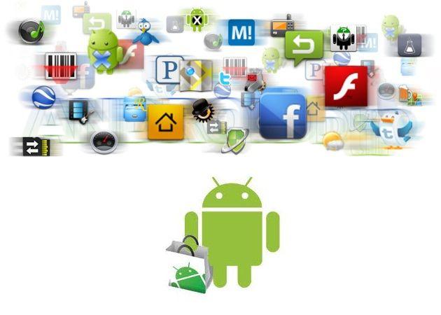 Google Play será más rentable que App Store este año 2013 31