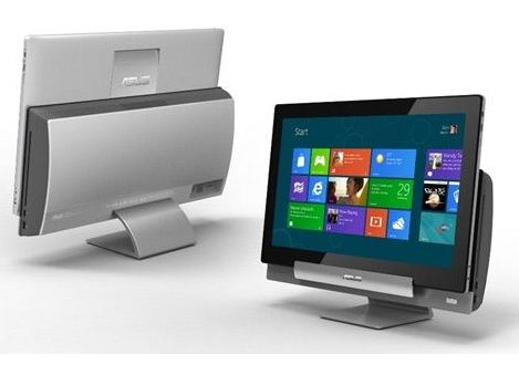 ASUS AIO transformable a tablet con Windows 8 y Android 31