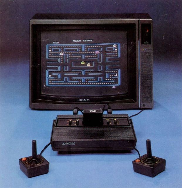 Atari otra mítica compañía que cae en bancarrota 30