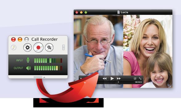 Cómo grabar tu conversación / videollamada en Skype (Win / Mac) 32