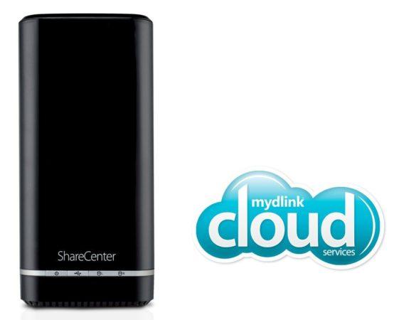 D-Link ShareCenter 2-Bay Cloud Network Storage (DNS-320L) 33