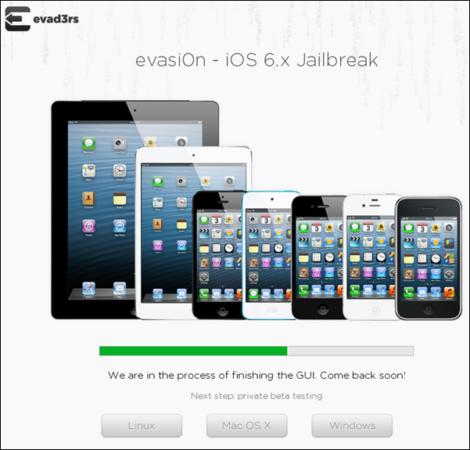 Evasi0n, jailbreak untethered para todos los dispositivos iOS 6.1 31