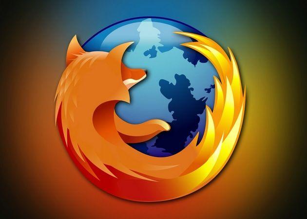 Ya puedes descargarte Firefox 18