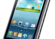 Samsung presenta su Android resistente GALAXY Xcover2 33