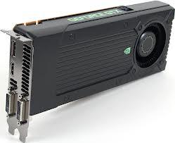NVIDIA prepara la GPU GeForce GTX 660 SE 29
