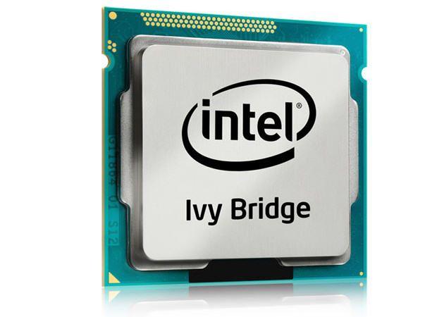 Llegan los Ivy Bridge de bajo coste