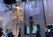 Las 54 BoothBabes más llamativas de CES 2013 99