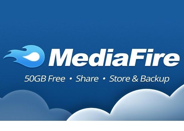 Mediafire for Android, 50 Gbytes gratis en la nube 31
