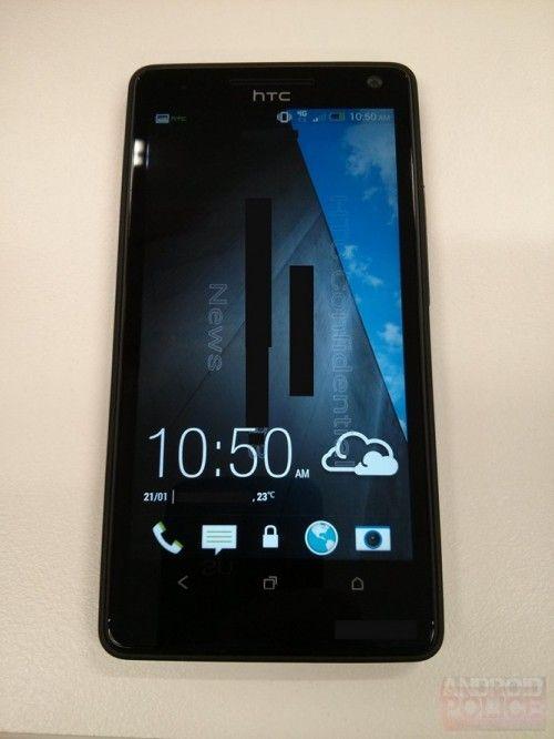 HTC M7, superphone con Sense 5.0 28