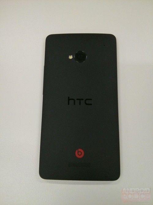HTC M7, superphone con Sense 5.0 29