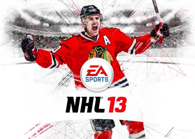 Nuevo Tráiler de NHL 13 31