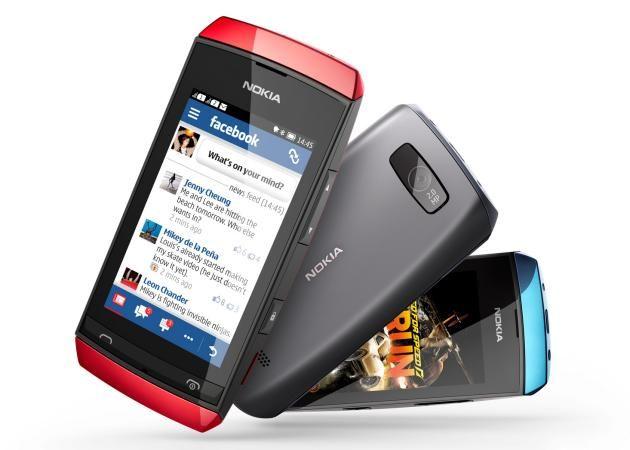 Nokia secuestra las comunicaciones cifradas pero dice que no espía 32