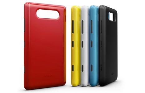 Crea tu carcasa para Lumia 820 con una impresora 3D 31