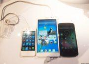 Huawei lo tiene más grande: smartphone Ascend Mate 6,1 pulgadas 34
