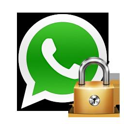 Demostración de las inseguridades de WhatsApp 28