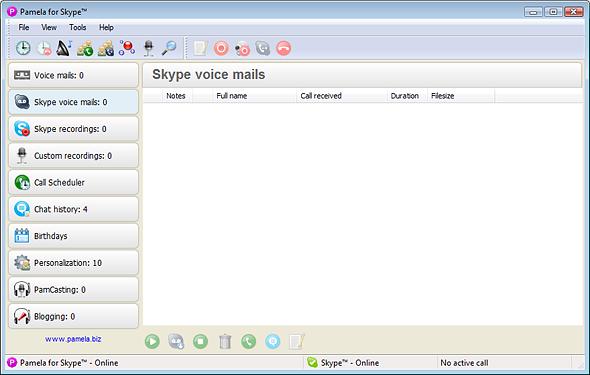Cómo grabar tu conversación / videollamada en Skype (Win / Mac) 31