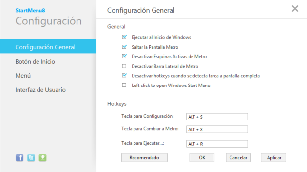 sm8 1 630x354StartMenu8, otro menú de inicio para Windows 8