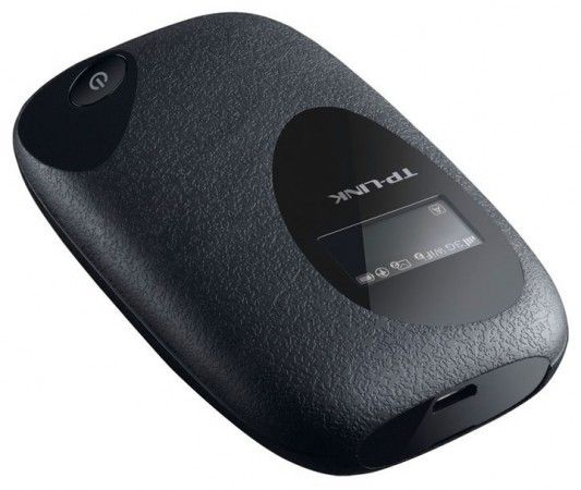TP-LINK 3G Mobile Wi-Fi M5350, router 3G portátil 28