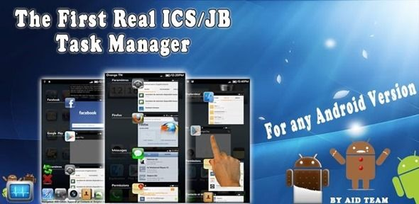 ICS Task Manager/Switcher 29