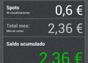 Chad2Win: Cobrar por chatear en tu Android vía pseudo-whatsapp 33