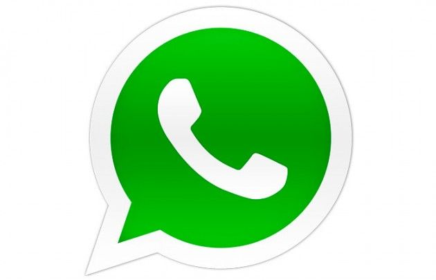 WhatsApp procesa 18.000 millones de mensajes en Nochevieja 31