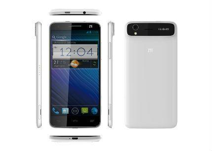 La gran apuesta ZTE Grand S, 5 pulgadas FullHD Android 29