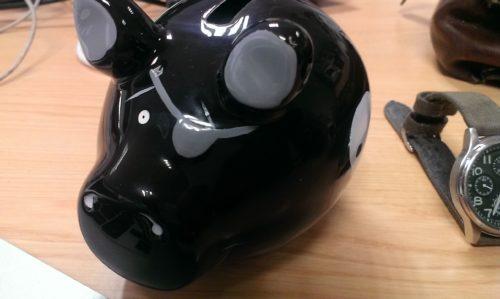 Foto capturada con HTC One SV