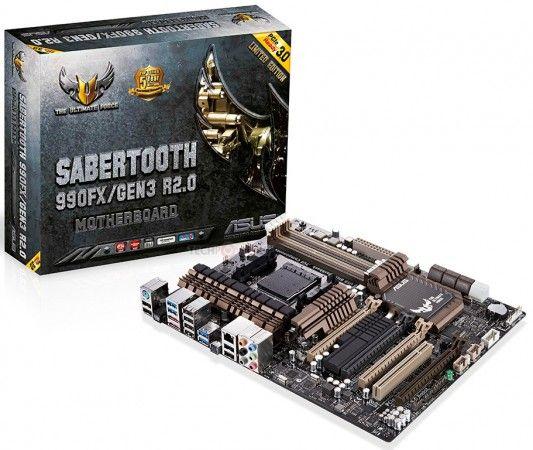 ASUS TUF SABERTOOTH 990FX/GEN 3 R2.0 29