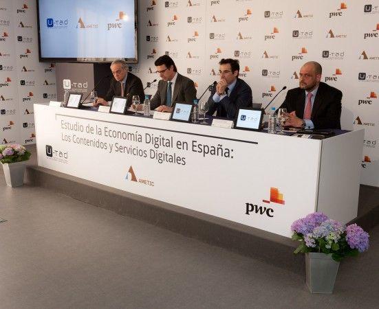 La economía digital mueve en España 25.900 millones 29