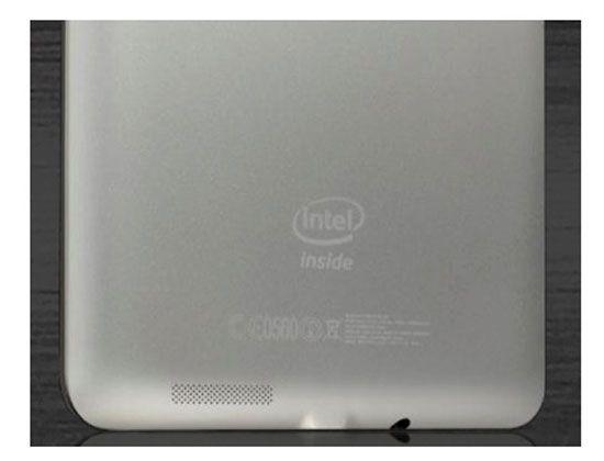 Tablet ASUS económico con hardware Intel y Android 29