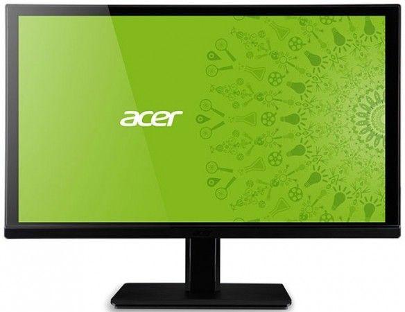 Acer H6, monitores IPS Full HD, a muy buen precio 30