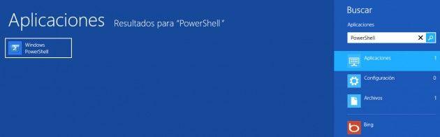 ¿Harto de las app Modern de Windows 8? Acaba con ellas de un solo comando 38