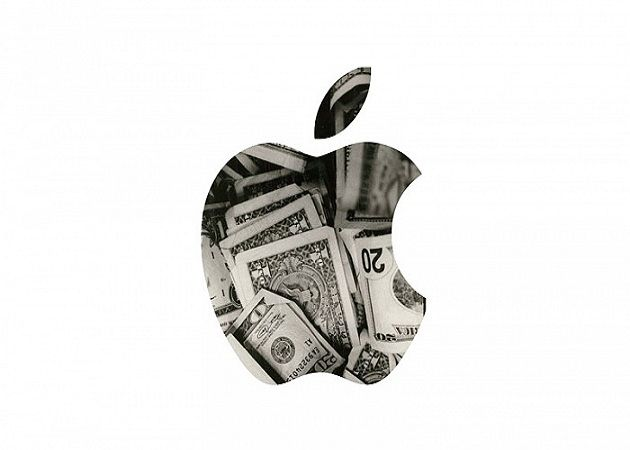 Apple Dinero