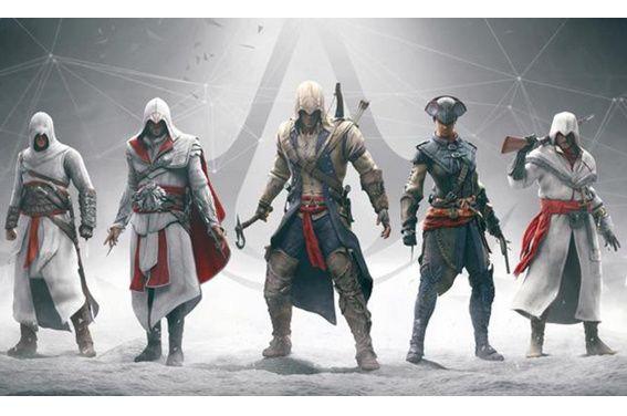 Ubisoft anuncia nueva entrega de Assassin's Creed en 2013 29