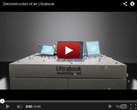 La deconstrucción de un ultrabook en vídeo 31