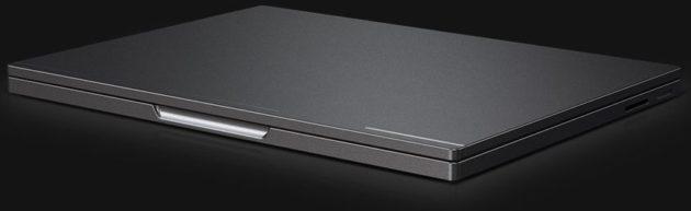 Google presenta el Chromebook Pixel 34