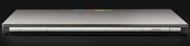 Google presenta el Chromebook Pixel 32