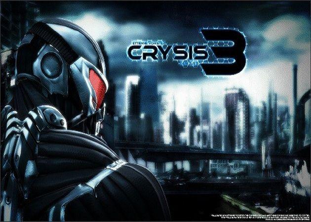 Crytek Crysis 3