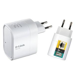 Repetidor Wi-Fi y mucho más, D-Link DIR-505 28