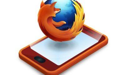 César Alierta nos comenta su punto de vista sobre Firefox OS 31